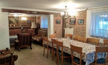 JUGÓW - Dom na wynajem w Górach Sowich_7